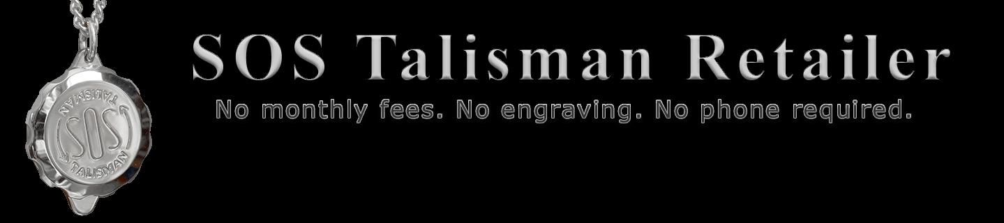SOS Talisman Retailer Banner